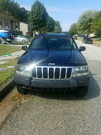 2004 Jeep Grand Cherokee (as is price) Essex