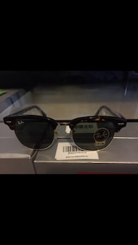 Brand new authentic Ray Ban sunglasses