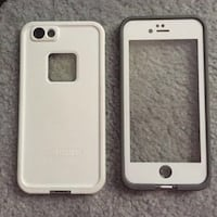 iPhone 6 6s life proof case Barrie, L4N 3K9