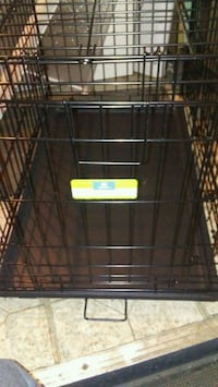 Brand new Top Dog dog crate Chicago, 60623