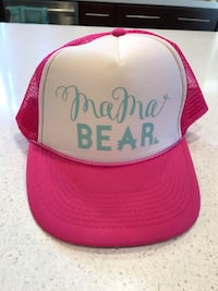 Mama Bear trucker hat Tracy, 95377