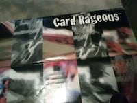Old card collector 30 or obo or trade for Hagerstown
