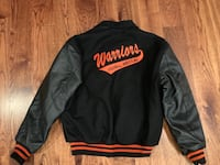 NEW WHS Letterman's Jacket!! Size XL. Sioux Falls, 57103