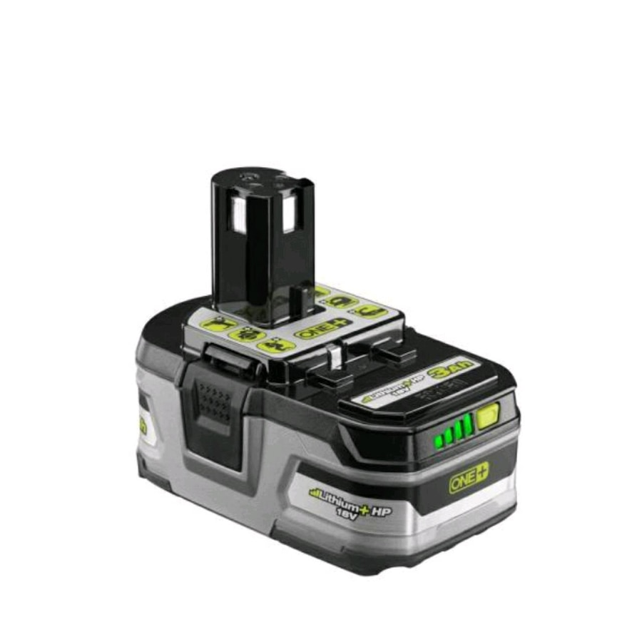 Photo Ryobi 18v 3Ah one + system 2 Batteries and compact fast charger kit