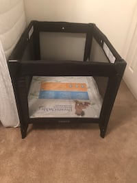 Used Mirror With Silver Border For Sale In Myrtle Beach