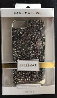 Case Mate Brilliance iPhone 6s Case in Champagne Toronto, M4W 2J2