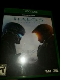Halo 5 guardians  Ogden, 84405