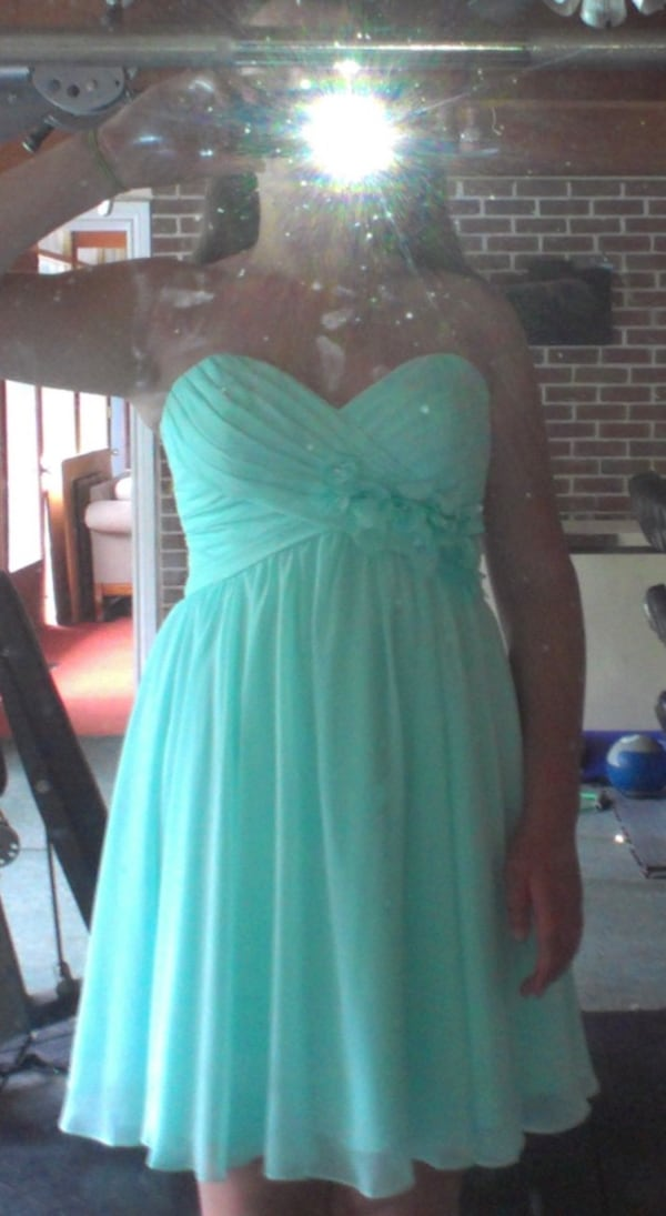 Mori Lee Dress For Sale 0