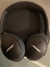 Bose SoundLink Around Ear Headphones II Salinas, 93906