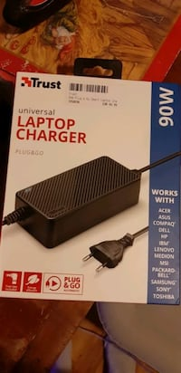 Adapter charger 90w  universal Asker, 1387