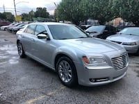 Chrysler-300-2012 Houston