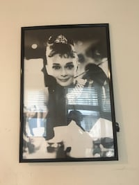 Wall picture frames with prints  Rockville, 20850