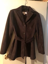 Calvin Klein Sueded Coat Toronto, M9N 3Z6
