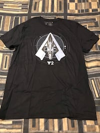 Destiny large T-shirt