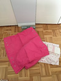 Duvet Cover & Square Pillow CaseTwin