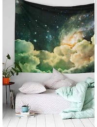 Urban Outfitters Cosmos Tapestry Colorado Springs, 80920