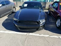 Ford - Mustang - 2013 Los Angeles, 91303