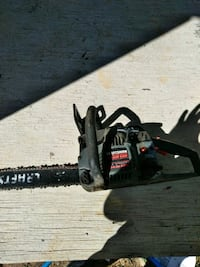 Craftsman chainsaw Martinsburg, 25405