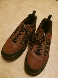 Steel Toe Shoes mens size 7 Winnipeg, R2V 3E1