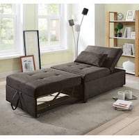 NEW SLEEPER CHAIR. FREE DELIVERY  Los Angeles, 90089
