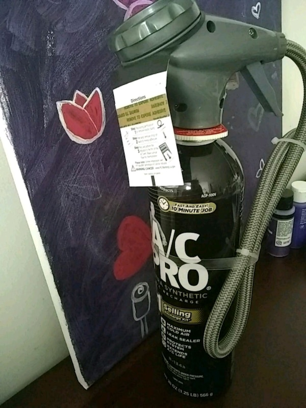 A/C PRO ULTRA SYNTHETIC  brand new #1 selling rech