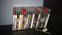Ps3 games 5-15$ depending on what game  Mississauga, L5C 4B9