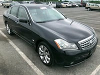 Infiniti - M - 2007 Woodlawn, 21244