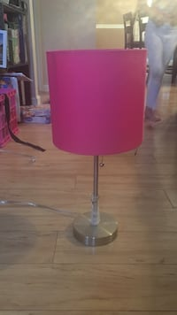 stainless steel based lamp shade Lewes, 19968