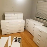 Furniture assembly and delivery Missouri City