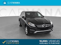 2018 Mercedes-Benz GLE GLE 350 4MATIC Sport Utility 4D Charlotte