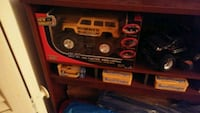 Kids remote control hummer Venice, 34293