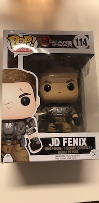 jd fenix new in box Toronto, M5G 0A6
