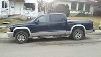 Dodge Dakota SLT 3128 km