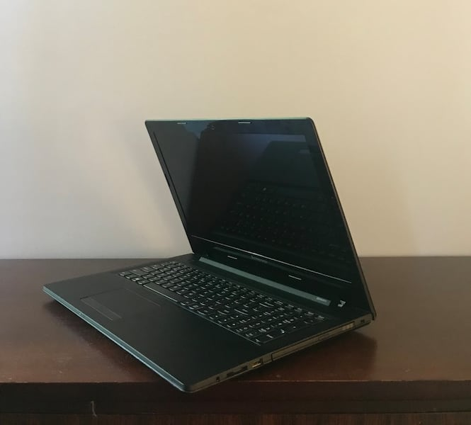 Lenovo G50 Laptop 3