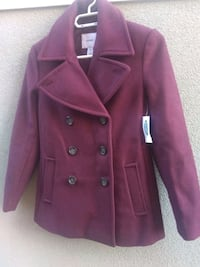 3 sets of women's brand new winter coats and fall jacket for sale, XS New Westminster, V3M