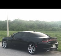 2016 Dodge Charger RT St. Augustine
