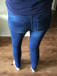Noisy May stretch jeans 28 Edmonton, T5T