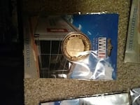 The World War II National Museum collector's coin  Daphne, 36526