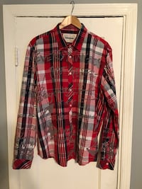 Men's Desigual button down xxl Washington, 20002
