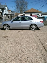 2005 Honda Accord South Saint Paul