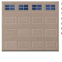 Garage Door Installation and Repairs Burlington