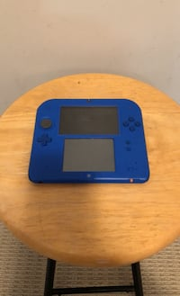 Nintendo 2DS comes with Rayman game (NO CHARGER) Ajax, L1Z 0J5