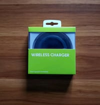Brand new wireless charger  553 km