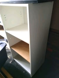 Furniture shelving unit London, N5Z 5E3