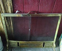 Fireplace screen Sparks, 89434