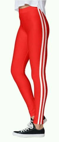 red and white striped pants Mumbai, 400051