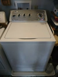Washer n dryer set 360 Staunton, 24401