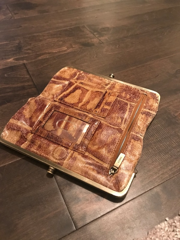 de020e160 Used Hobo Wallet for sale in Springdale - letgo