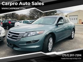 Honda-Accord Crosstour-2010