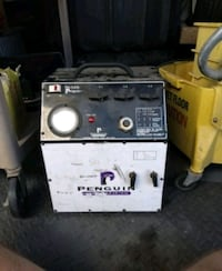 AC recovery unit Glendale, 85302